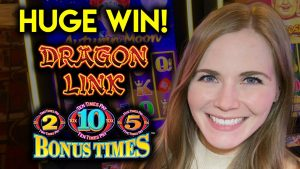 HUGE WIN! Lining upwards Those Multipliers! Bonus Times Slot Machine!