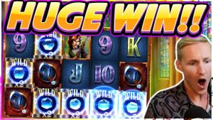 HUGE WIN! Riders of the tempest large WIN – casino bonus Games from CasinoDaddy live current (OLD WIN)