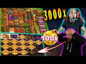 HUGE WIN! Streamers – ClassyBeef! BIGGEST WINS OF THE calendar week! casino bonus Slots! #7