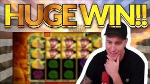 HUGE WIN! Temple of Secrets large win – casino bonus games from Casinodaddy live current