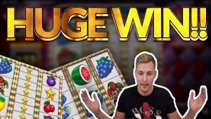 فوز ضخم! فوز كبير لـ Joker MegaWays - فتحات مكافأة الكازينو من Casinodaddy المباشر الحالي