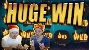 HUGE WIN on THE want master copy Slot – casino bonus flow large Wins