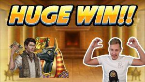 HUGE WIN! volume of Dead large WIN – from Casinodaddy LIVE flow