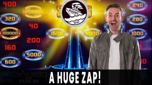⚡ HUGE ZAP! 💸 Massive Win on $20 PER ZAP 🌼 White Orchid REDEMPTION 🚢 Rudies Cruise 3.0 #promotion