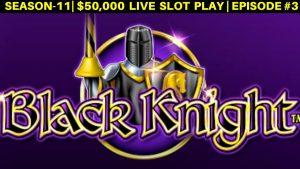High boundary Blazing Gems & dark Knight Slot Machines Live Play   flavor-11   EPISODE #3