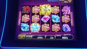 Jackpot vault slot bonus at morongo casino bonus. large win nine/10/2017