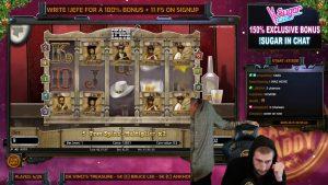 Jammin Jars X10000 large WIN 💰 Online casino bonus Top 5 biggest wins of the calendar week 10#