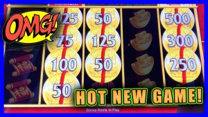 KA-CHING CASH BONUSES! ★ novel SLOT ALERT ★ large WINS & BONUSES ➜ LIVE PLAY AT THE casino bonus