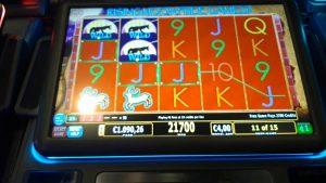 Kingdom of the Netherlands casino bonus 💥Coyote Luna💥 BAM large win..i Love Coyote ..delight subscribe