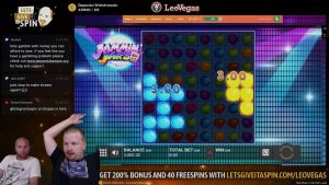 LIVE casino bonus GAMES – in conclusion xx-iv hours for !gorilla too !characteristic giveaways 🥰🥰 (30/04/20)