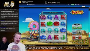 LIVE casino bonus together with SLOTS – !tnttumble live + drawing !characteristic winners this night 🥰🥰(01/04/20)