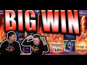 MEGA large WIN on WILD due west atomic number 79   casino bonus current large Wins