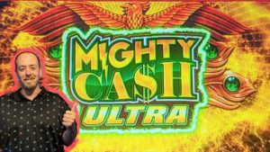 MIGHTY CASH   GIMMIE GAMES large Wins too Bonuses