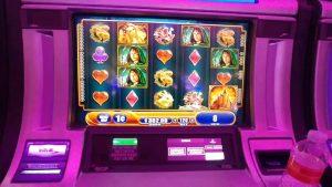 MYSTICAL UNICORN large WIN @ RedHawk casino bonus