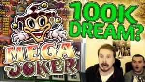 Mega Joker – large win or large neglect?
