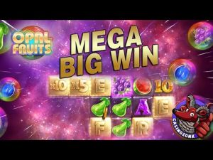 Mega large Win – Opal Fruits