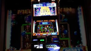 Mega large win on 80 cents bet at choctaw casino bonus