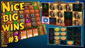 Nice large wins video casino bonus streamers online slots #3 / 2020