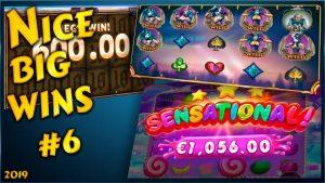 Nice large wins video casino bonus streamers online slots #6 / 2020