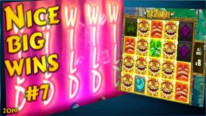 Nice large wins video casino bonus streamers online slots #7 / 2020
