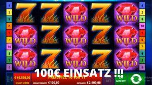 Online casino bonus auf 100€ – ULTRA JACKPOT TIME!!! – large WIN inwards den Freispielen
