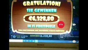 Online casino bonus large Win Freegames 🤑 – The Canis familiaris House 36 Euro Spin 🐶