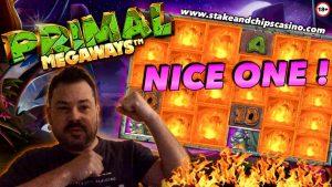 프라임 슬롯 보너스! 및 운영 기반 게임 승 🚨 온라인 카지노 보너스 대형 WINS MEGAWAYS
