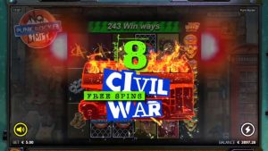 PUNK ROCKER занос в казино 2020 BigWinToday/punk rocker large win casino bonus