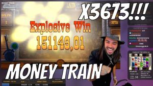 ROSHTEIN x3673 Money prepare tape large Win inwards online casino bonus