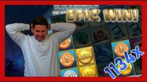 💣 Shark rroje 1134x i madh + Top kristal MEGA WIN | Bonusi i kazinosë Slotroom Rrjedha Twitch 24/7