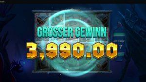 Razor Shark online casino bonus ULTRA large WIN Over 60000€