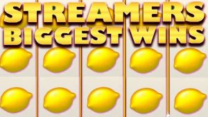 STREAMERS BIGGEST WINS OF THE calendar week #1 CASINODADDY, SPINTWIX, AYEZEE