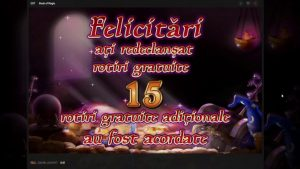Speciale volume of Magic si Witches Charm  Egt SLots   large Win