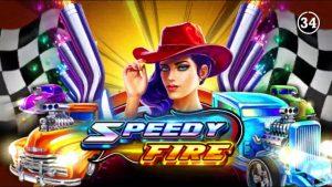 Speedy Jackpot, Speedy wins! – Cash Frenzy casino bonus – Speedy flame slot machine