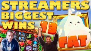 Streamers Biggest Wins – #13 / 2019