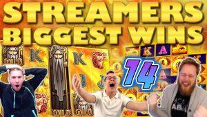 Streamers Biggest Wins – #14 / 2020
