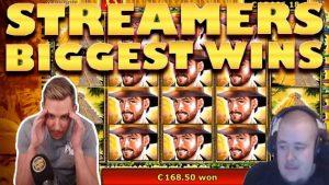 Streamers Biggest Wins #16 HUGE WIN CASINODADDY