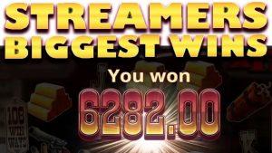 Streamers Biggest Wins #22 MEGA WIN past times CASINODADY & SPINTWIX slot MONEY prepare