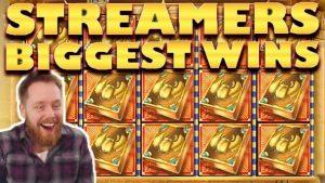Streamers Biggest Wins #3 AMAIZING BONUSHUNT DAVID LABOWSKY