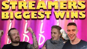 Streamers Biggest Wins #4 INSANE WIN past times AYEZEE VIHI SLOTS RIPNPIP