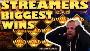 Streamers Biggest Wins #8 AMAIZING WIN CLASSY BEEF X3400 300 Shields