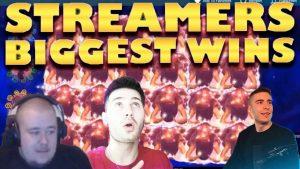 Streamers biggest Wins of calendar week #5 AYEZEE, VIHISLOTS, PLAY4WIN