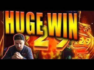 Streamers large Wins David Labowsky & Play4Win DESTROYS ONLINE casino bonus
