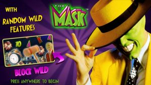 THE MASK (NEXTGEN GAMING) – large WIN
