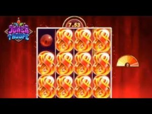 TOP 5 MASSIVE WINS FROM ONLINE CASINOS ★ €43,320.60 ABSOLUTE tape WIN ON JOKER TROUPE