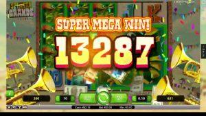 Tilt bets gone right | Online casino bonus large wins | Dragonz & Spinata Grande