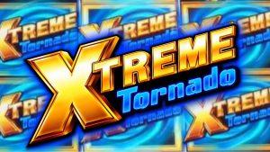 XTREME TORNADO Aruze Slot Machine* MEGA Tornado large WIN * | casino bonus Countess
