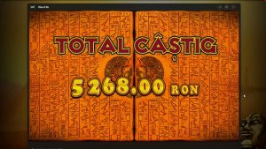 ascension Of Ra Egt Slot 15 – 30 Lei Bet large Win