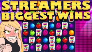 casino bonus BIGGEST WINS #2 INSANE WIN JAMMIN JARS yesteryear VAUSE