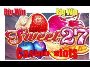 #casino bonus #slots #large win sugariness 27